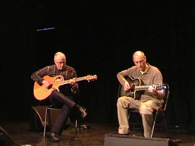 Gérard et Philippe