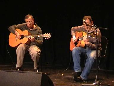 Pierre et Jean-Alain