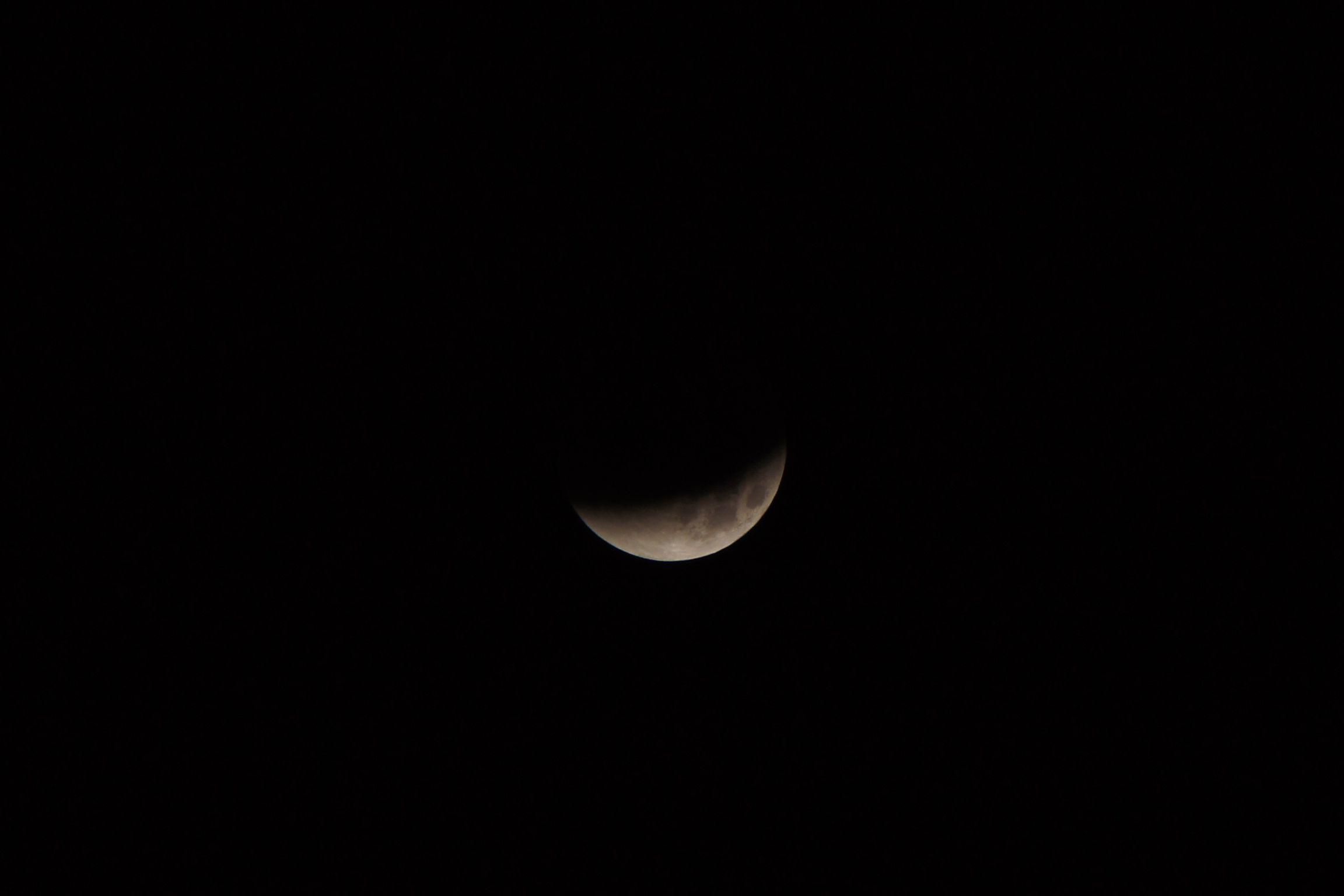 27 septembre lune